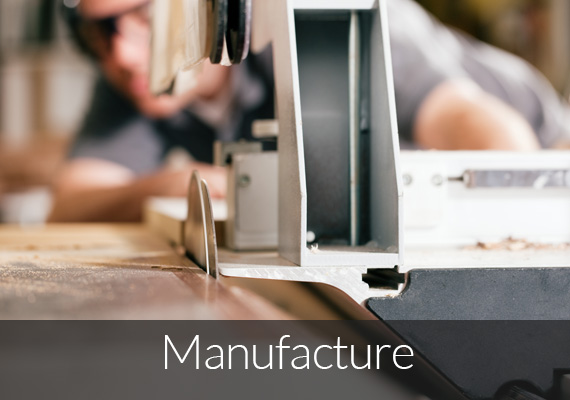 Manufacture and Procurement