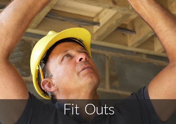 Fit Outs